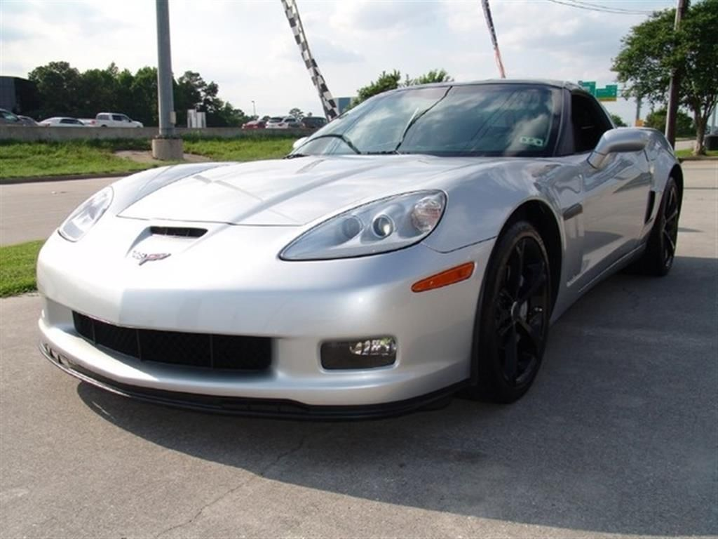 2011 Chevrolet Corvette Grand Sport For Sale Corvette