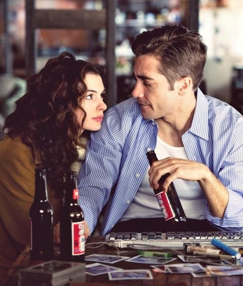 Anne Hathaway Movies: Anne And Jake - Love And Other Drugs
