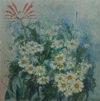 Flor -  Georgina de Albuquerque