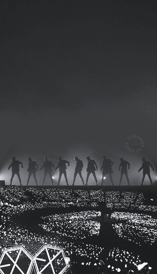 Exo Ot9 Latar Belakang Exo Chanyeol
