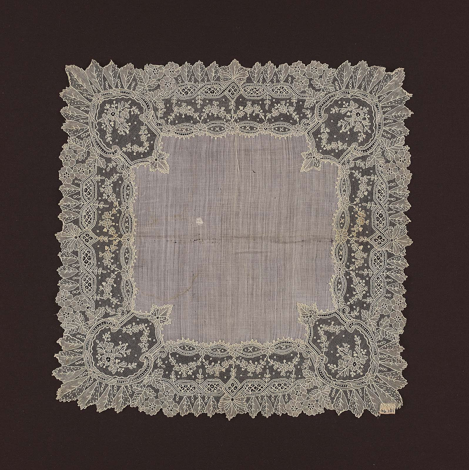 Handkerchief | Museum of Fine Arts, Boston