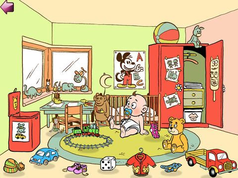 Tidyup Clean The Room Amp House Puzzle For Smart Kids 0