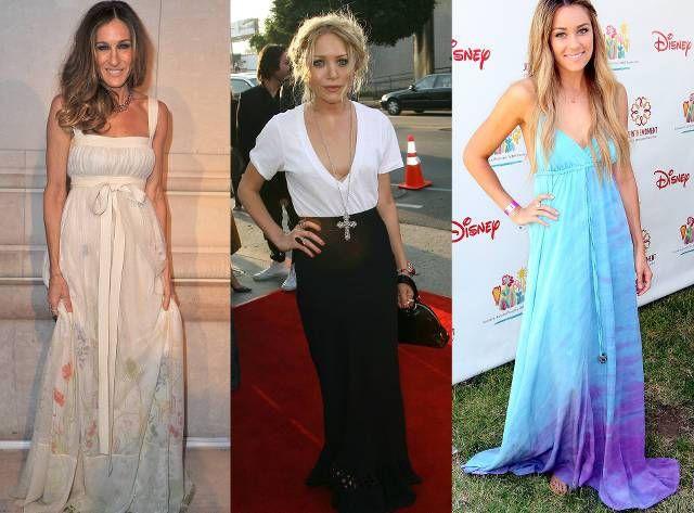 f5ebb726bdc1 How do I wear Maxi Dress ? | Fashoin | Short dresses, Dresses, Short ...