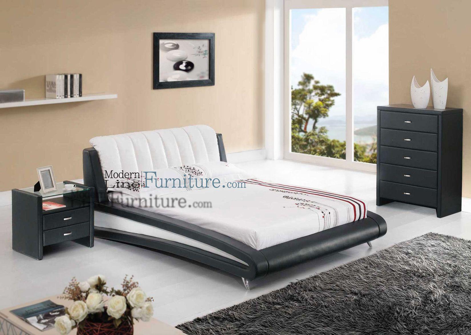 Modern Bedroom Sets Full Size. bedroom contemporary bedroom ...