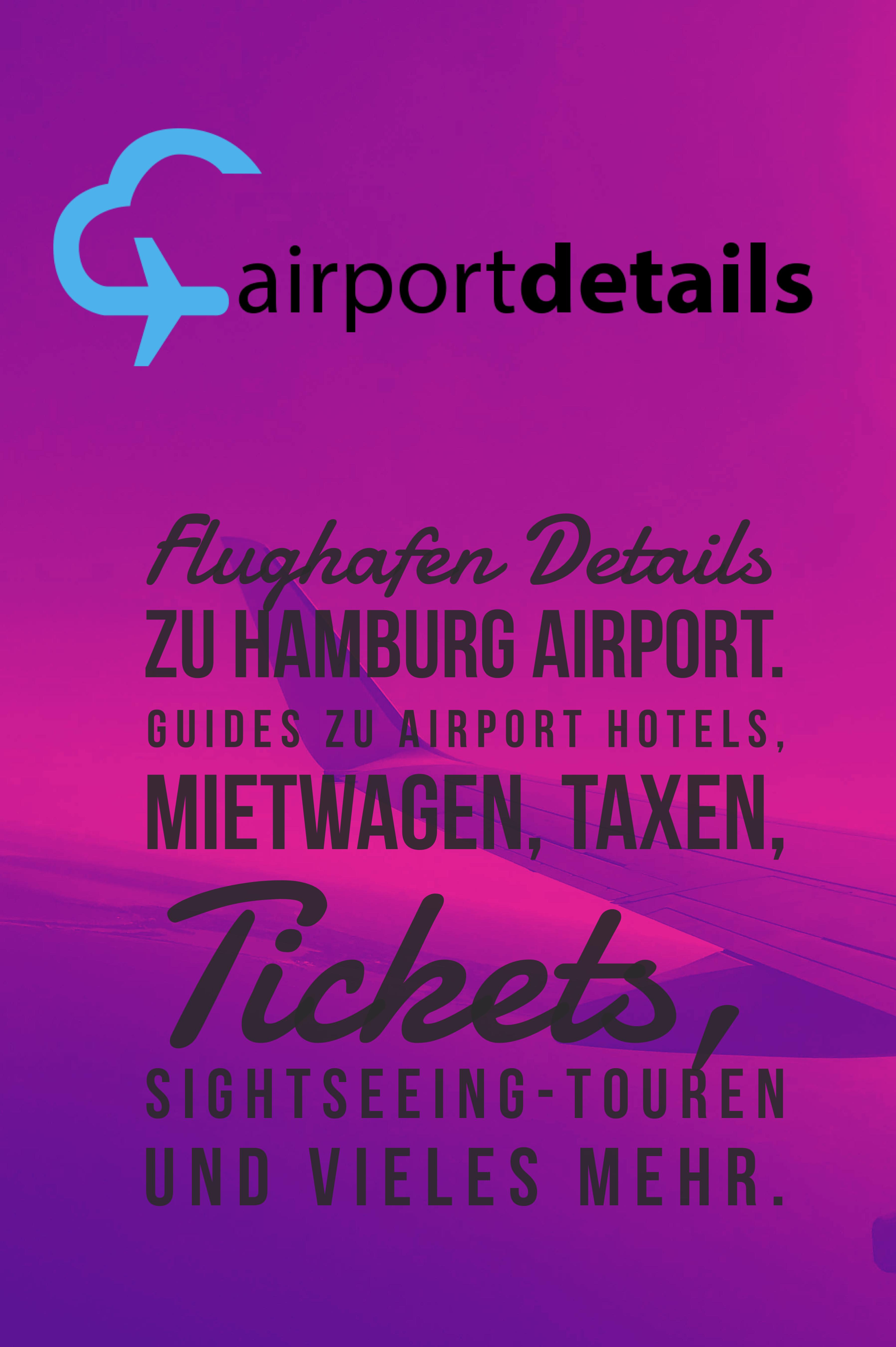 Hamburg Airport Flughafen hamburg, Hamburg, Flughafen