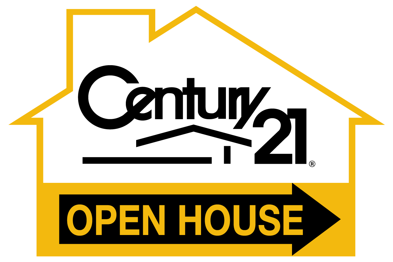 Browse Century 21 Directional Sign Templates Open House Signs Open House Century