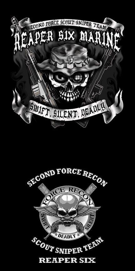 Marine Force Recon T Shirts Google Search Usmc Pinterest