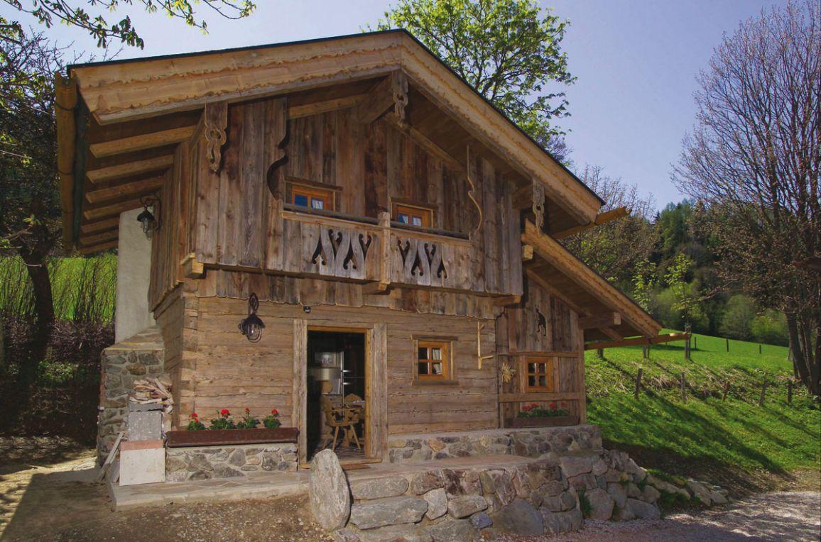 Gschwandt Hüttn, Sommer Haus mieten, Haus, Style at home