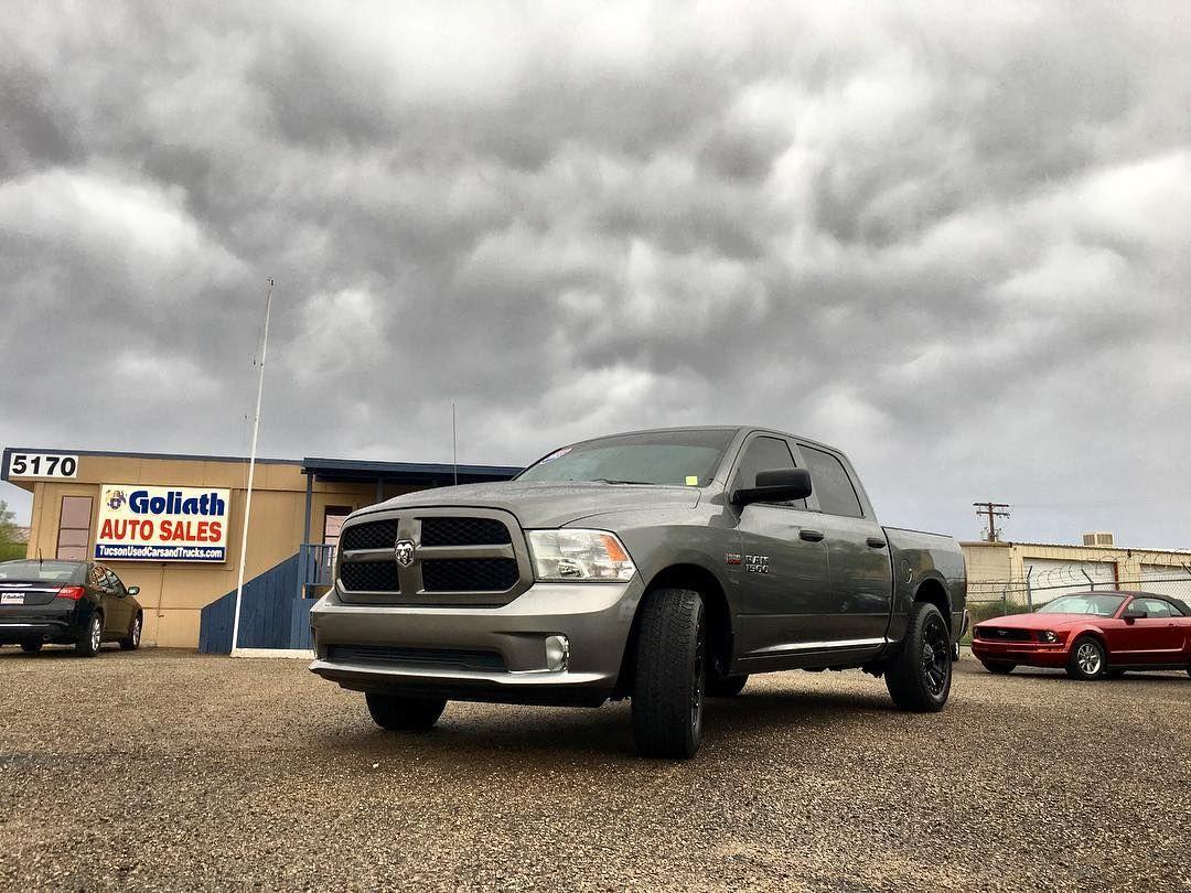 Cars For Sale In Arizona >> Goliath Auto Sales Llc On Instagram Got Ram Our Car