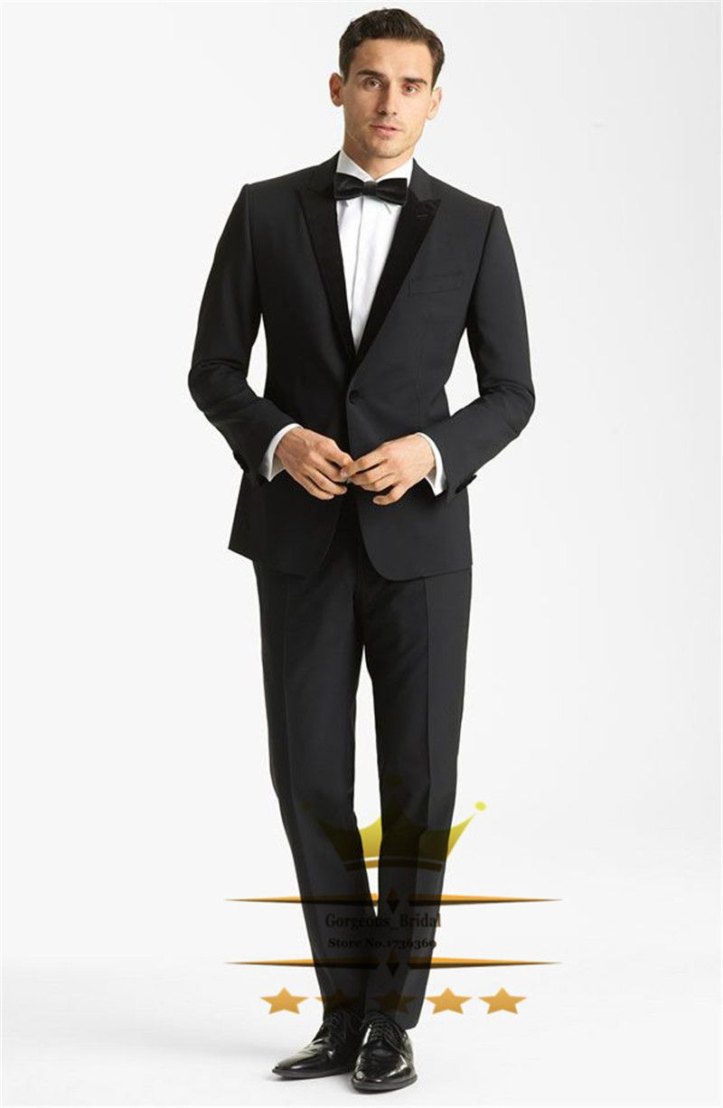 Find more suits information about men tuxedos wedding suits with