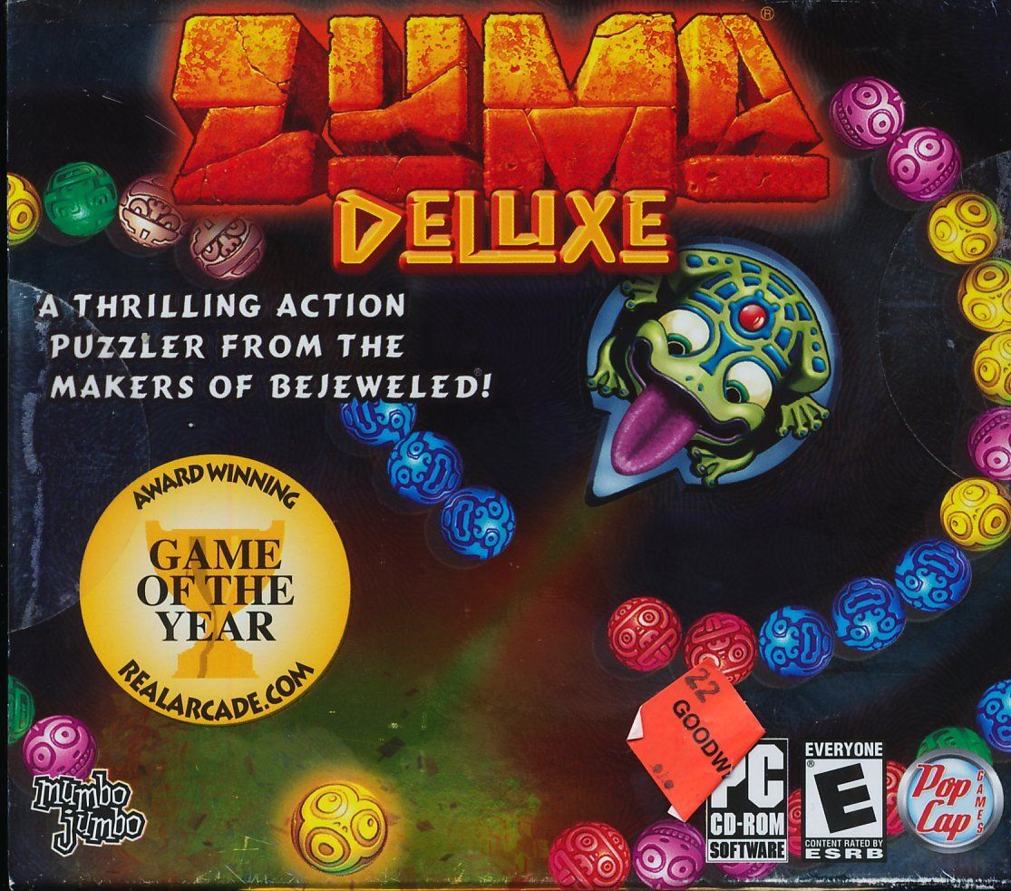 Zuma Online • Play Zuma Game Online for Free (With images