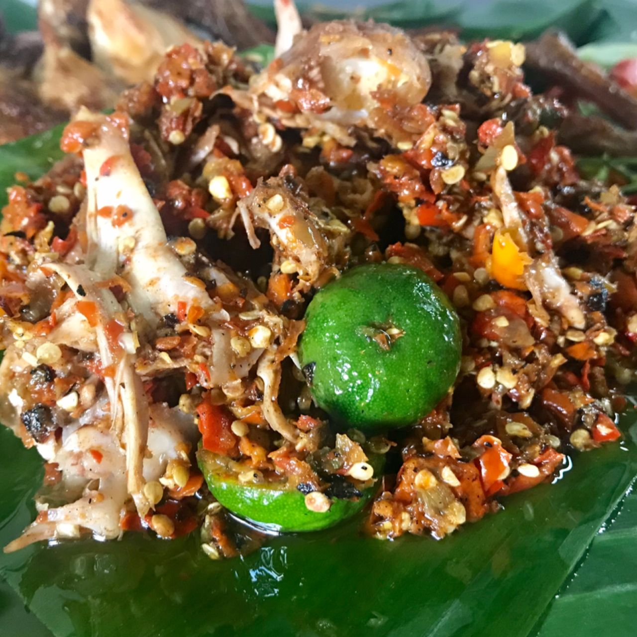 Pin On Ayam Klungkung