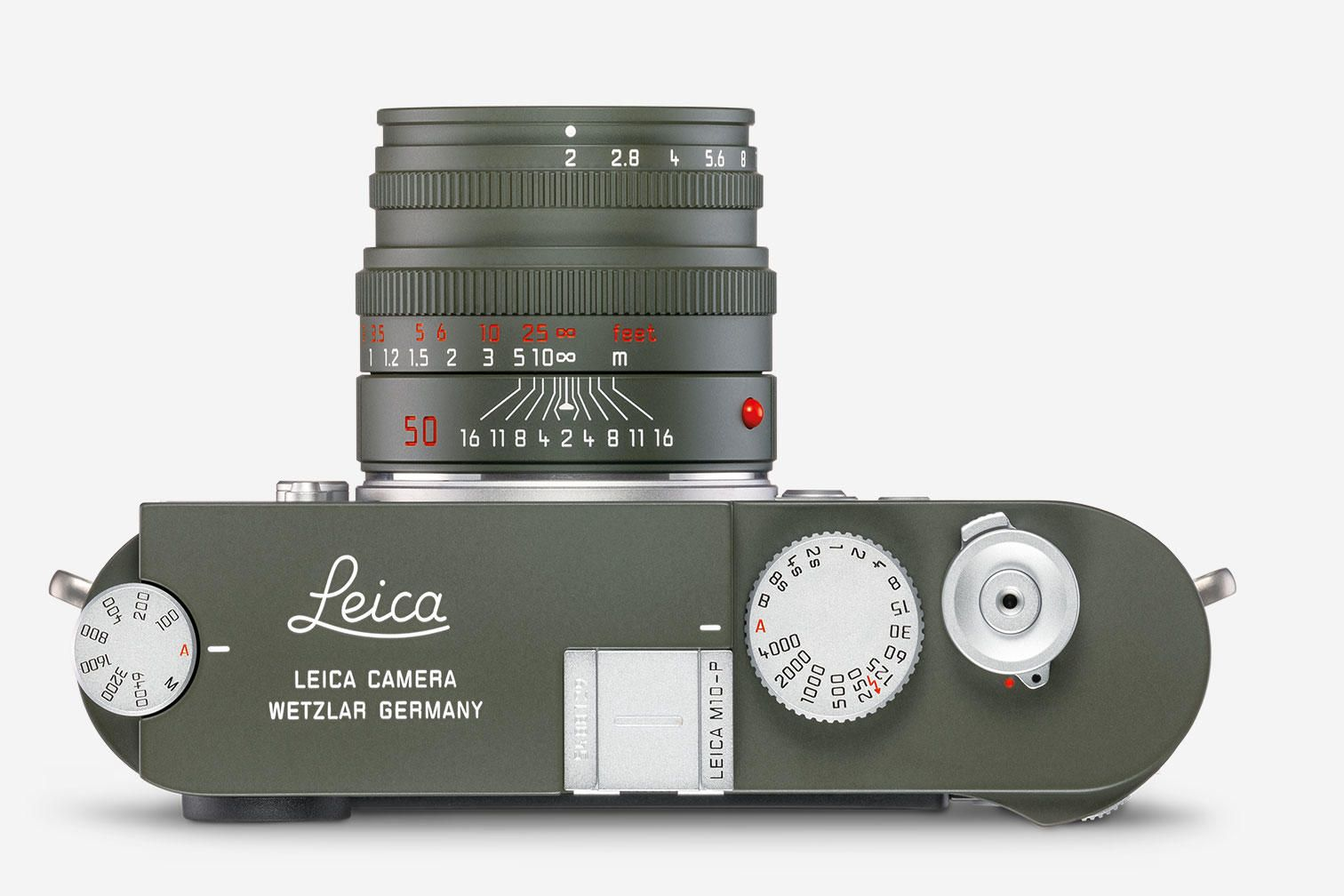 LEICA M SPECIAL EDITIONS // Leica MSystem // Photography