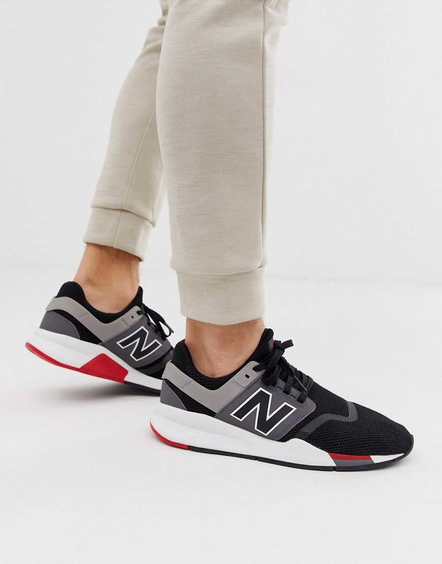 New Balance – 247 – Sneaker in Rosa | ASOS