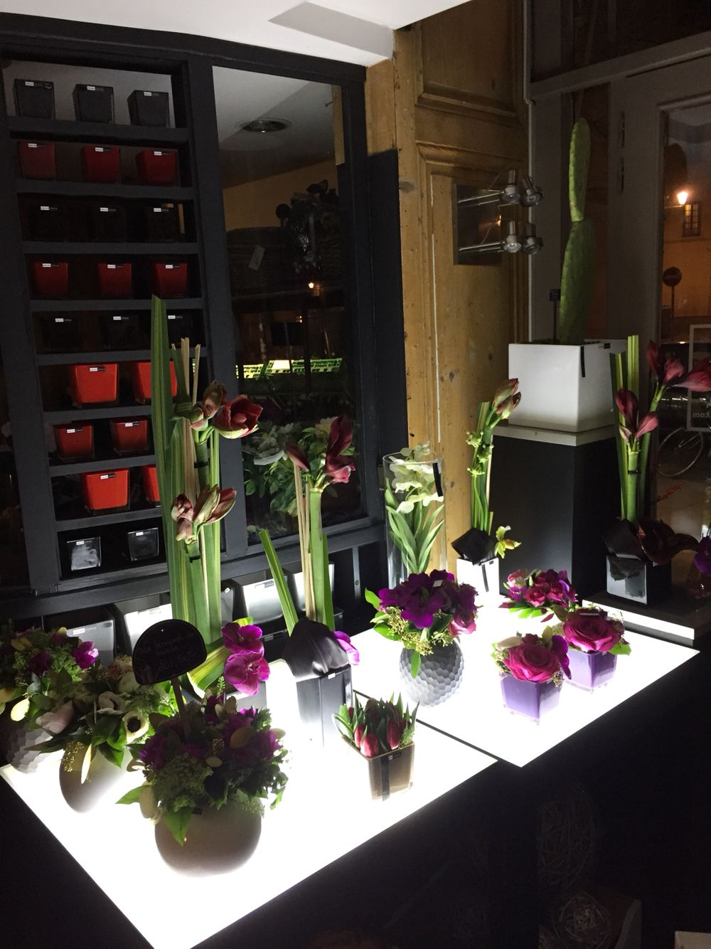Emilien&Coralie Artisans Fleuristes Lyon