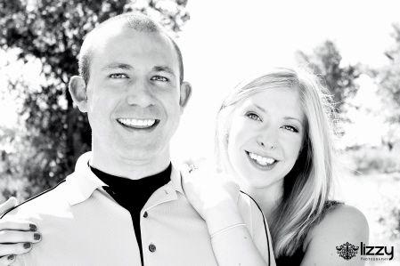 Lizzy Photography - Brandon and Christina