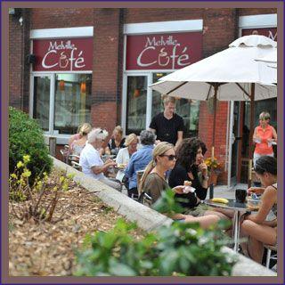 Welcome To Melville Cafe Cambridge Ontario Cambridge Ontario Ontario Travel City Of Cambridge