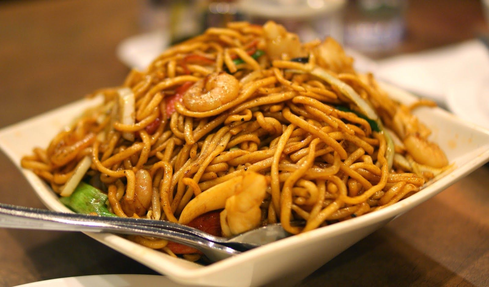 Delicious Asian Cusine Chinese food menu, Chinese dishes