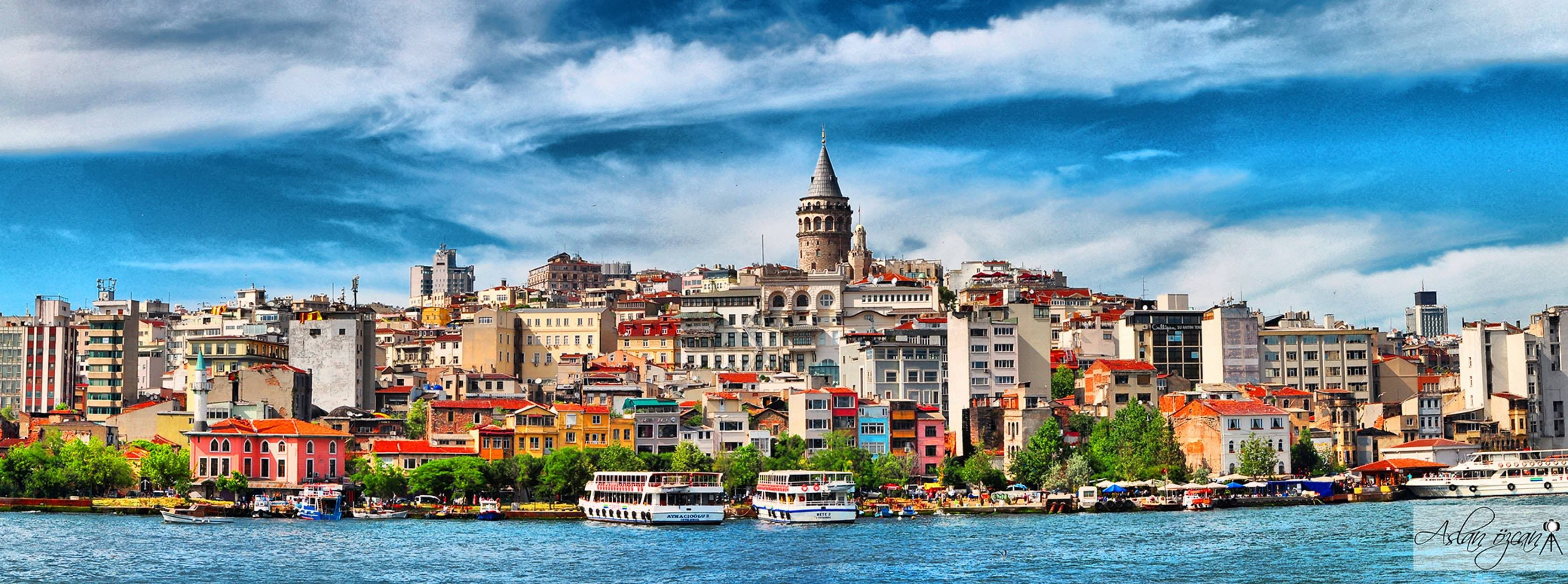 Istanbul Turkey Wallpapers In 4k Hd Wallpapers Istanbul