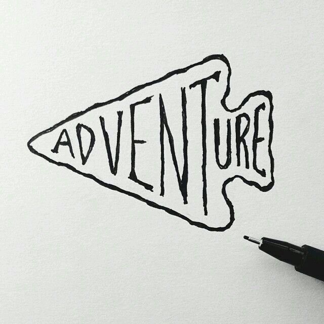 Adventure Awaits Just Got To Grab It With Images Adventure