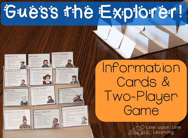 Line Upon Line Learning Third Grade Social Studies Social Studies Games 3rd Grade Social Studies