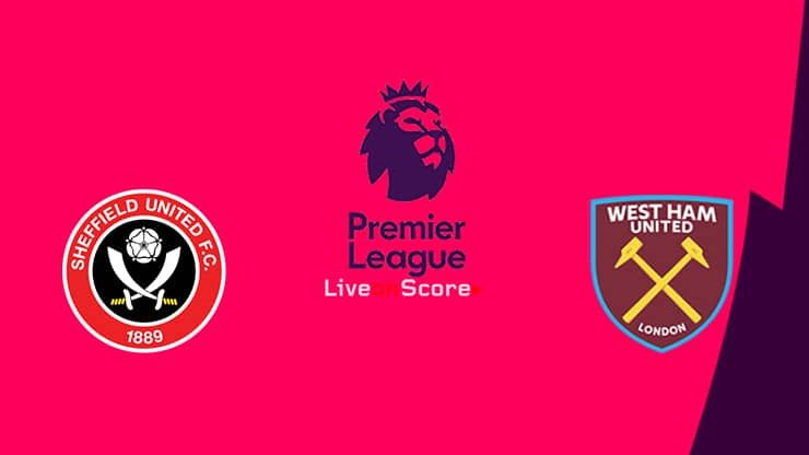 Sheffield Utd Vs West Ham Preview And Prediction Live Stream Premier League 2019 2020 Allsportsnews Football Pre Chelsea Vs West Ham Premier League League