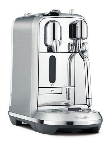 Breville Creatista Plus Coffee Machine | Hudson\'s Bay | Coffee ...