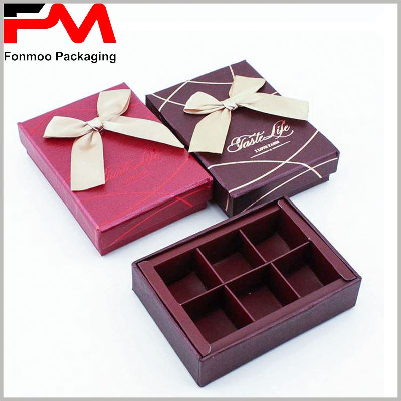 Chocolate candy gift box paper packaging pinterest paper chocolate candy gift box negle Gallery