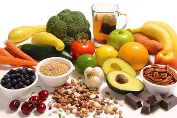 52 Clean Eating Super Foods