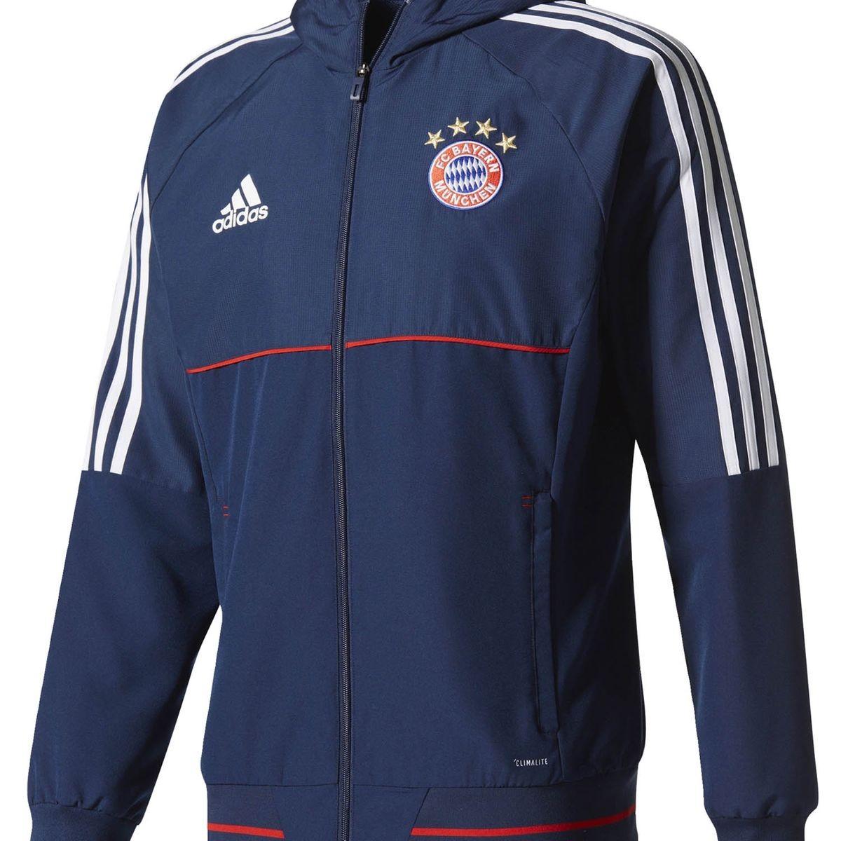 Veste Bayern Munich Homme