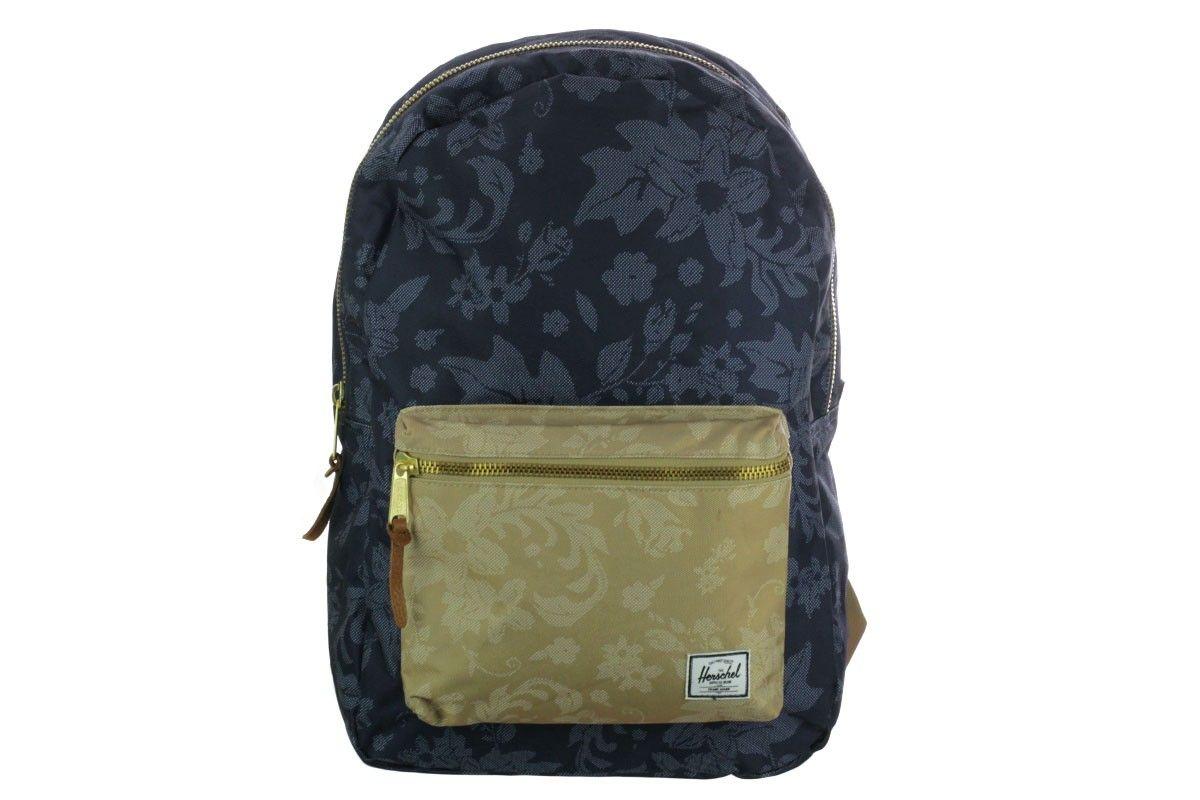 The Herschel Supply Co. Settlement 21L 10005-00318 Backpack - http://www.gogokicks.com/