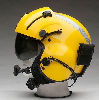 Jack Helicopter Pilot Helmet Helmets And Masks