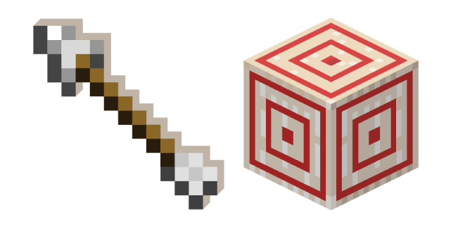 What Is Lara Croft Without This Bow And Arrow Minecraft Imprimibles Herramientas De Minecraft Armaduras De Minecraft