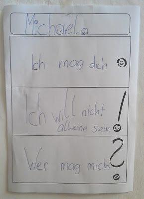 Das verfuchste Klassenzimmer - Arbeitsblatt Satzzeichen passend zum ...