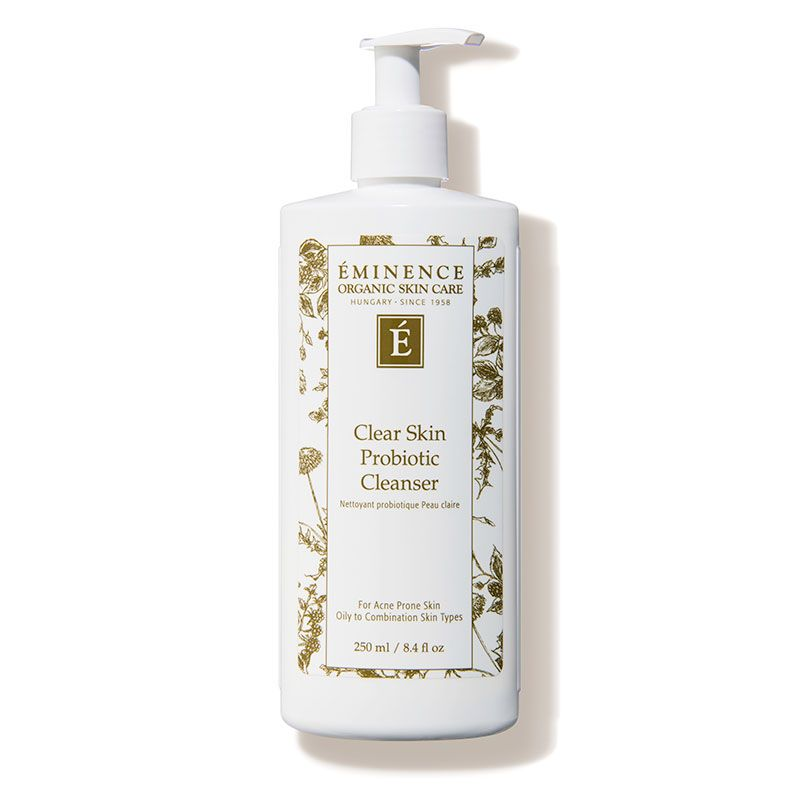 10 Best Face Cleansers For Acne Prone Skin Eminence Organic Skin Care Skin Cleanser Products Eminence Organics