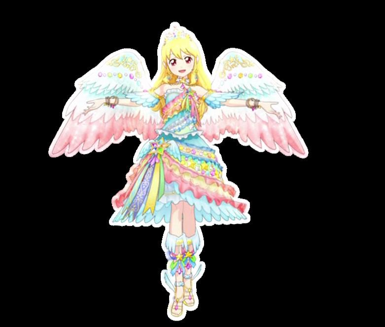 13f15aa3499d aikatsu ichigo angely sugar - Google Search   ANIME DRESS DESIGNS ...