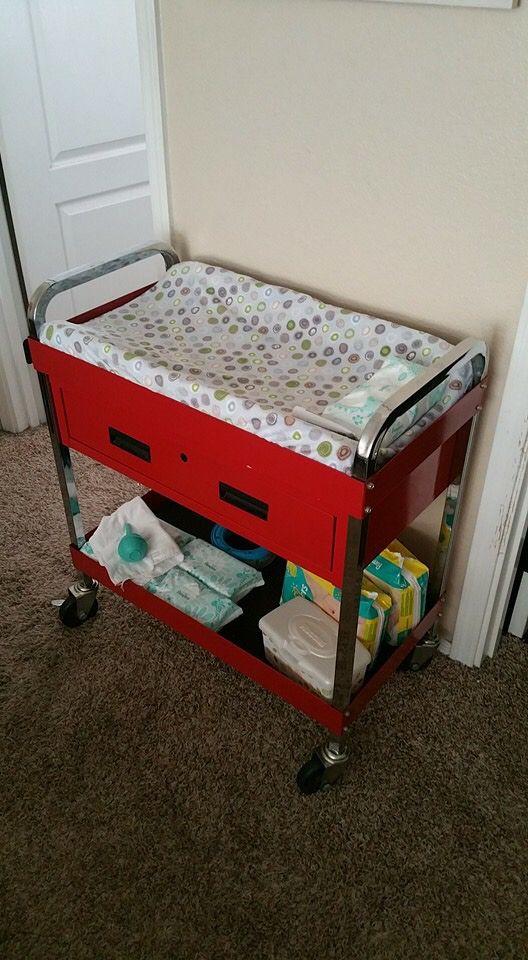 Baby Boy Room Cars: Boy Nursery Cars, Baby Changing