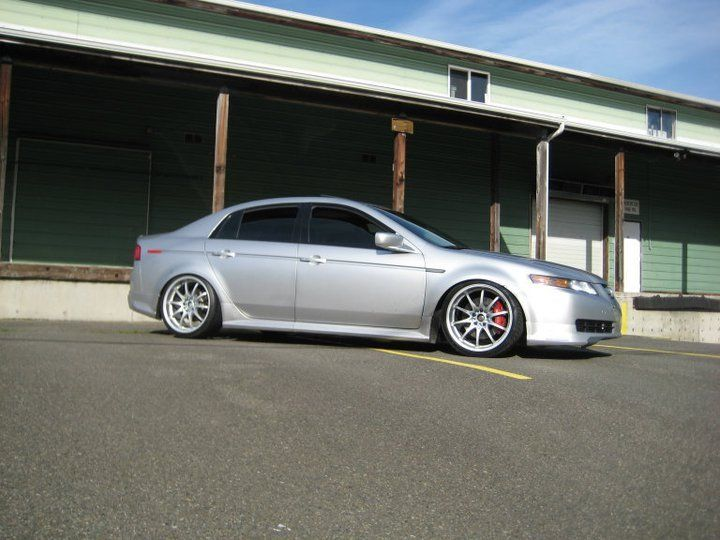 UNofficial Slammed Thread 3G TL's. - Page 27 - AcuraZine Community