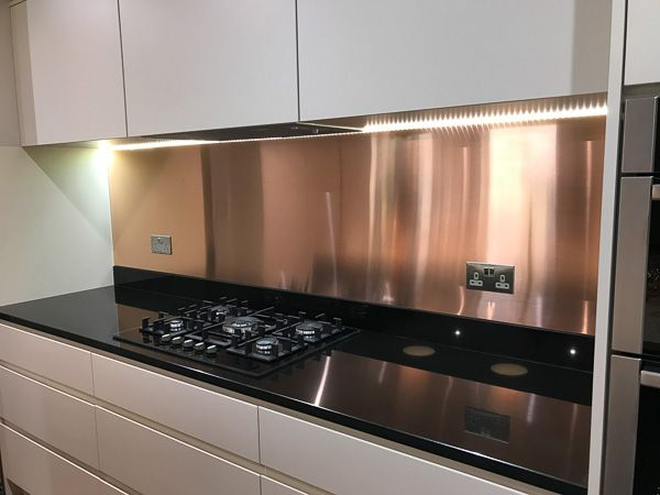 Living Room Colour Schemes Round Accent Tables For Image Result Copper Splashback | Kitchen Tiles ...