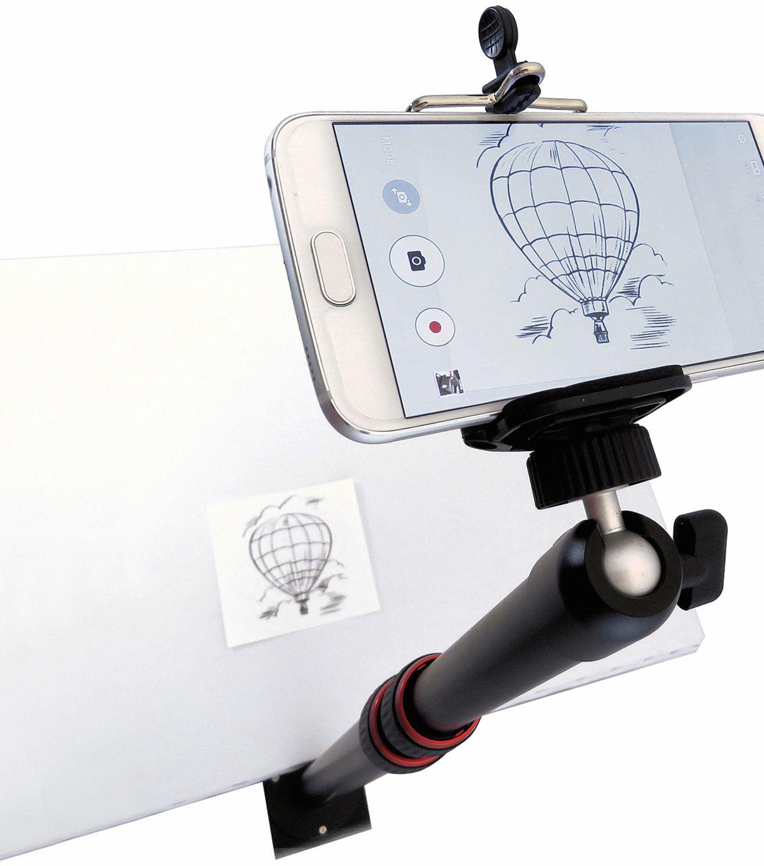 Artograph digital projector table stand digital