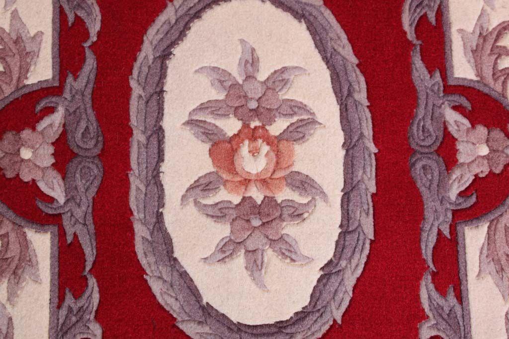 Tæppe China Relief fra China 124 x 62 cm - - Tæppe, moderne tæpper, designer tæpper, højtuftede tæpper, børnetæpper