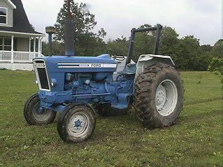 Used 6600 Ford Tractors For Sale Farm Equipment For Sale Ford
