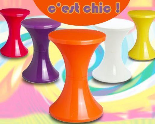 Du Tam Tam Présent Dans Toutes Les Chambres Orange Pinte