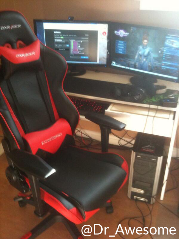 Ohre0nrHappy Decor ChairHome Dxracer Customers Gaming FK1TlJc