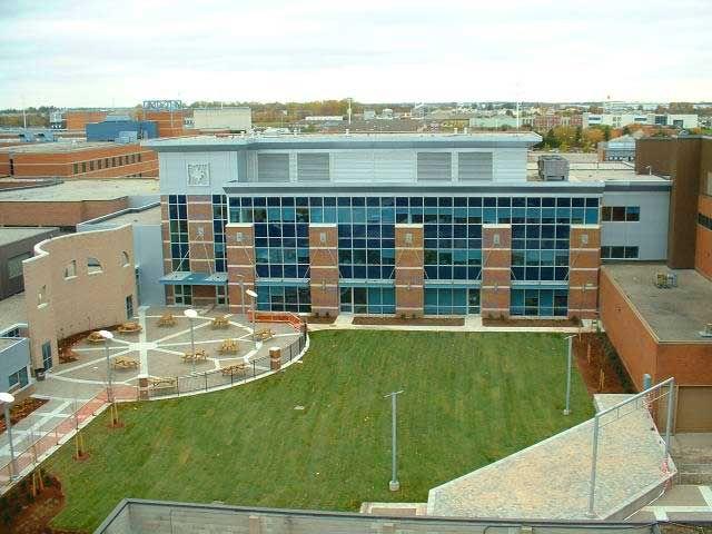 Fanshawe College, London, Ontario. www.fanshawec.ca ...