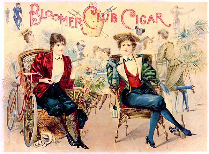 bloomer club cigar