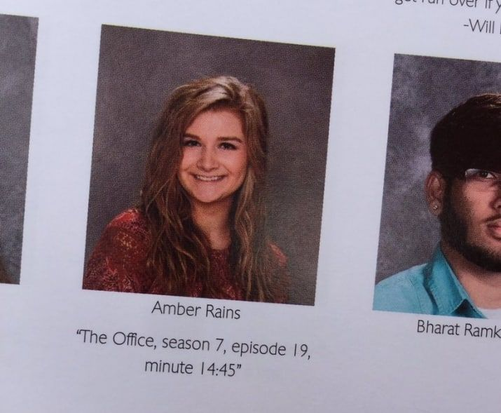 Senior Quotes For Girls Magnificent 23 Senior Quotes That Are As Funny As They Are Clever  Senior