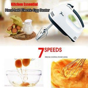 electric-egg-beater-hand-held-7-speeds-roasting-appliances- #shopingpartner #eggbeater