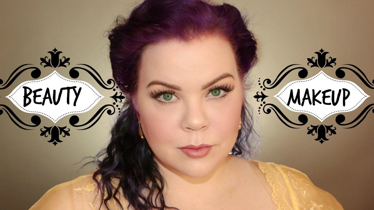 BEAUTY AND THE BEAST Makeup Tutorial Pixi & Sonia Kashuk