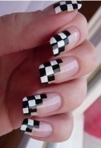 Pin De Kia En Get Nailed Tipo De Uñas Acrilicas